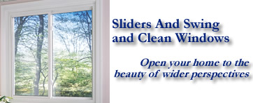Alside sliding windows